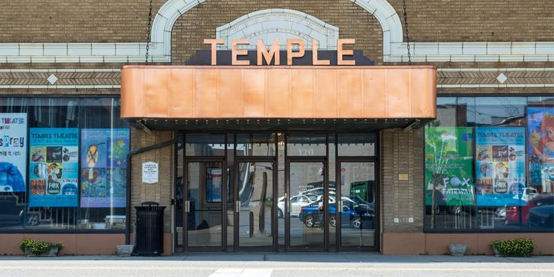 Building | Raleigh Executive Jetport