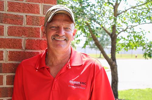 Bob-Barney | Raleigh Executive Jetport