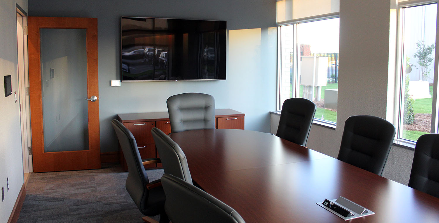 Meeting Room | Raleigh Executive Jetport