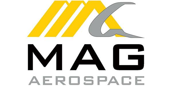 Mag Aerospace Logo | Raleigh Executive Jetport