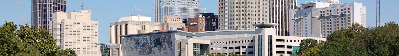 Downtown Raleigh Web Thumbnail | Raleigh Executive Jetport