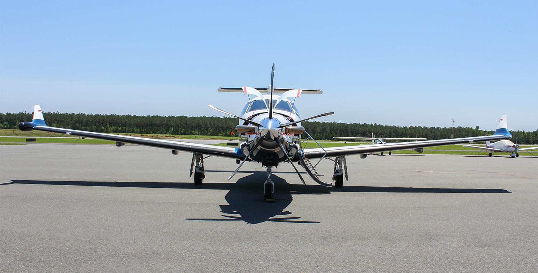 FinalPlane2 | Raleigh Executive Jetport